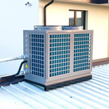How to Maintain the Air to Water Heat Pump Floor Heating System After Cold Weather