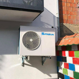 Beginner's Guide to Operate Air to Water Heat Pumps