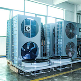 How to Choose a Heat Pump Manufacturer for Long Term Partnership?