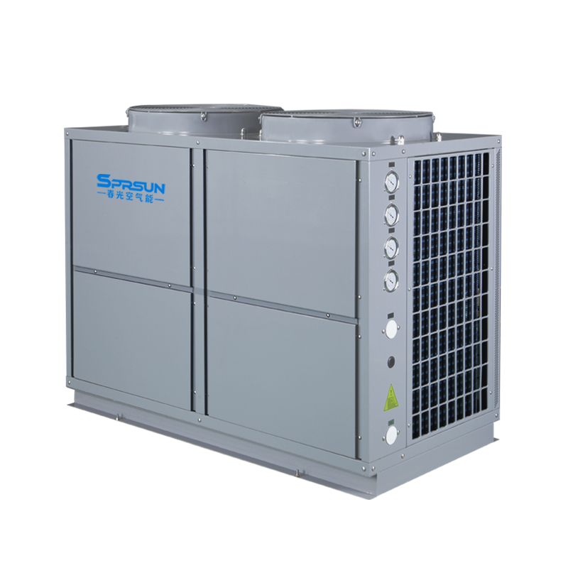 SPRSUN Air Source Heat Pump