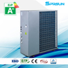 14-21.6KW Air to Water Heat Pump Heating and Cooling Air Conditioner System