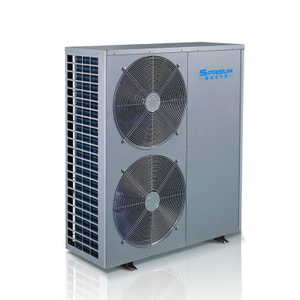 14KW-20KW -25℃ Monobloc EVI Air to Water Heat Pump for Cold Climate Heating Cooling